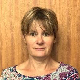 Lyn McCafferty